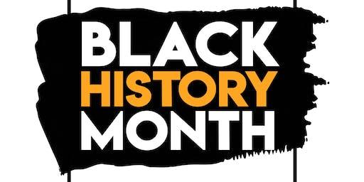 Celebrating Black LGBT+ People