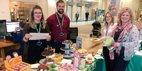 Macmillan Coffee Morning tickets