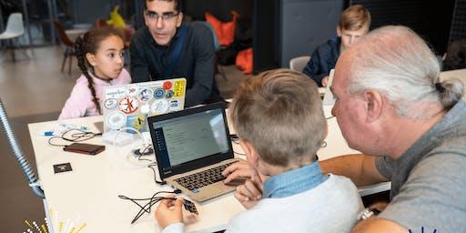 EuraTech'10 - Journée portes ouvertes grand public