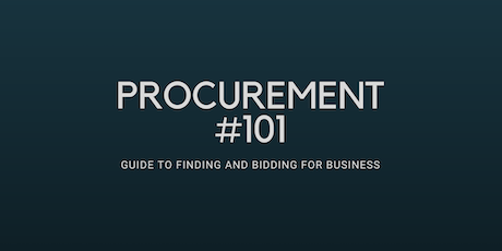 Procurement and Tendering – How it Works tickets