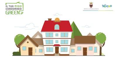 L'efficienza energetica negli edifici residenziali