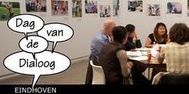 Eindhoven Dialoogplek - Vitalis de Horst/Kronehoef - Vrijdag 1 november 2019