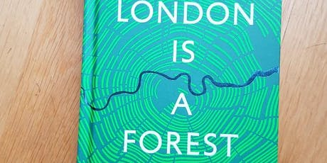 London is a Forest tickets