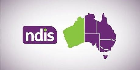 Bunbury NDIS Expert Talk: Getting the most out of the NDIS tickets