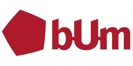 bUm Eröffnung Tickets