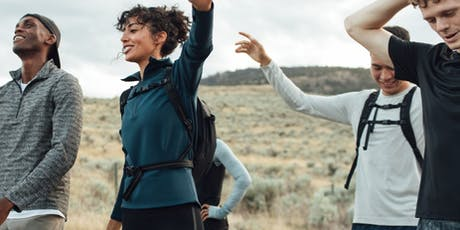 THE HIKE (the Peak District) - LULULEMON X ON tickets