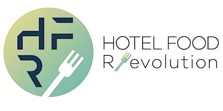 Hotel Food Revolution biglietti