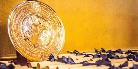 National Association of Jewellers, Presentation of Awards - Beaverbrooks tickets