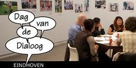 Eindhoven Dialoogplek - Vredesburo - Vrijdag 1 november 2019