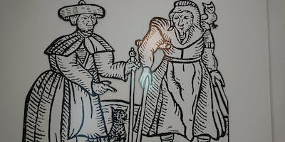 Cuthbert the Bad and the Lancashire Witches (Lancaster)
