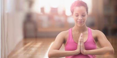 Pre-Natal Pregnancy Yoga Course