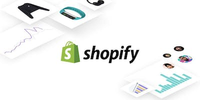 E-commerce con Shopify per Microimprese - Workshop gratuito