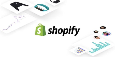 E-commerce con Shopify per Microimprese - Workshop gratuito tickets