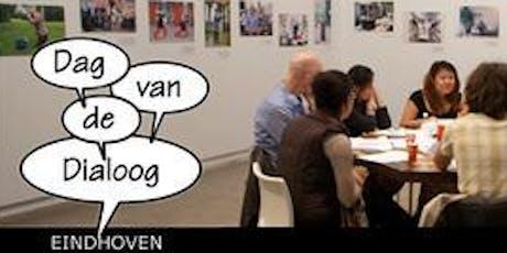 Eindhoven Dialoogplek - Community art project (on)breekbaar - Vrijdag 1 november 2019 tickets