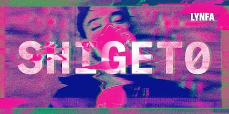 LYNFA #07: Shigeto live @ Villa Angaran San Giuseppe entradas