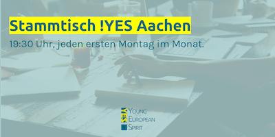 Stammtisch | !YES Aachen