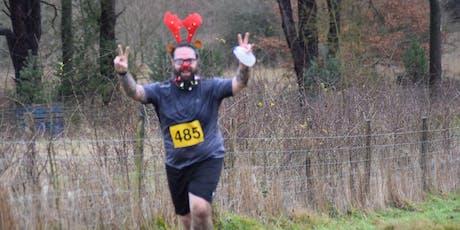 Buxted Park Reindeer Run 2019 tickets