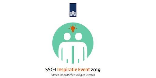 SSC-I Inspiratie Event 2019