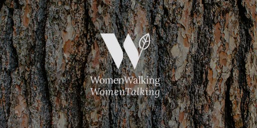 Women on Foot: Saturday 19th October 2019