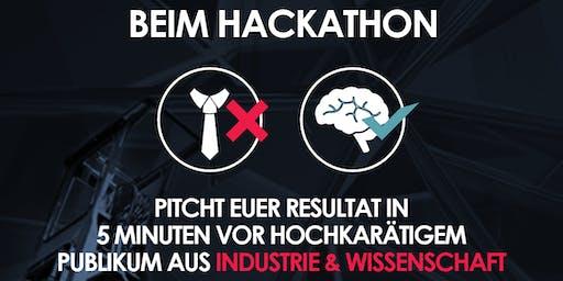 4OPMC Hackathon @ Unkongress