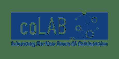 coLAB Closing Event tickets