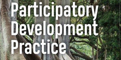 "Book Launch: Spanish Version ""Participatory Development Practice"" tickets"
