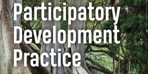 "Book Launch: Spanish Version ""Participatory Development Practice"""