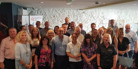 G12 October Totnes Business Networking - NEW location tickets