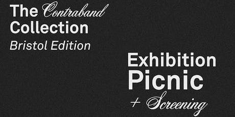 TCC: Exhibition Picnic + Screening tickets