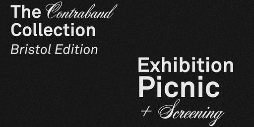 TCC: Exhibition Picnic + Screening