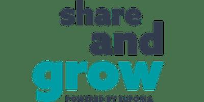 Share & Grow: Klima-Apéro Zürich