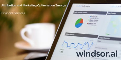 Attribution and marketing optimisation Z'morge tickets