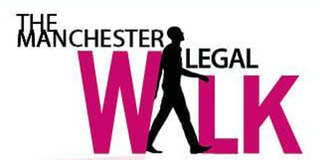 The Manchester Legal Walk (MYSG team) tickets