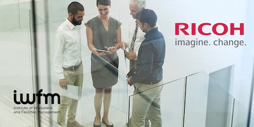 Let's talk workplace in collaboration with Ricoh