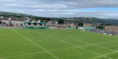 Caerphilly RFC Continued Professional Development Evening