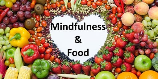 FREE Taster for Mindfulness & Food Course