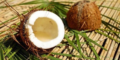 A Venerable Nut