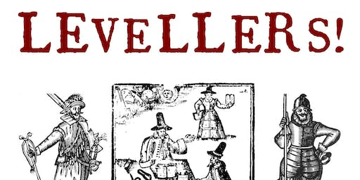Levellers! A dramatised presentation on the 1649 mutiny