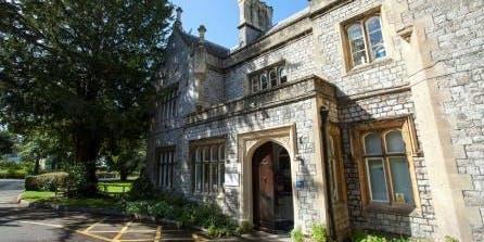 Stoke Lodge - Local History Talk