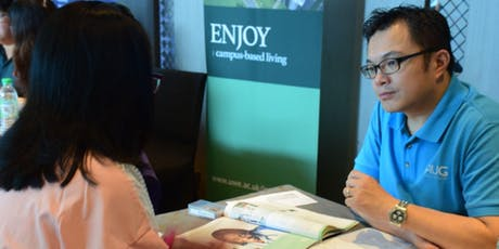 Weekday Parents Consultation: Studying Overseas after Sec 4 tickets