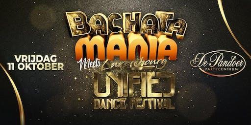 Bachata Mania meets Unified Dance Festival