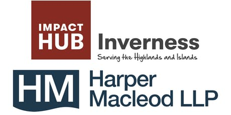 Community Ownership of Assets Networking Event with Harper Macleod tickets