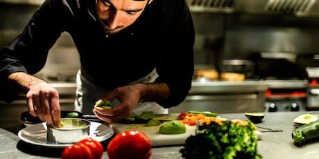Acquiert le métier de commis de cuisine - LYON - 1ère partie billets