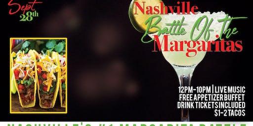 Nashville Battle Of The Margaritas