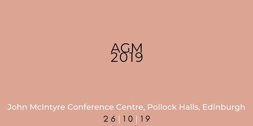 The Action Group AGM and Conference