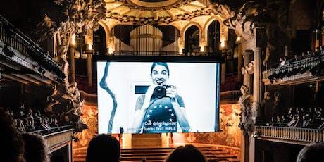 """Maison Victor Salon """"Drei Fragen:Glück"""", mit Judith Döker Tickets"""