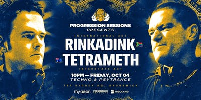 Rinkadink & TETRAMETH