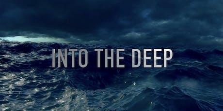 Into the Deep - Ed Solo, Deekline MC Navigator tickets