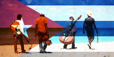 RBC Afro-Cuban Jazz Orchestra