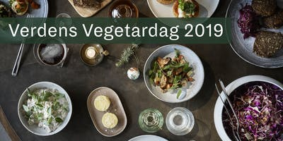 Verdens Vegetardag 2019 @ Able®